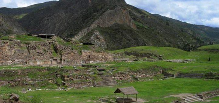 チャビン(考古遺跡)