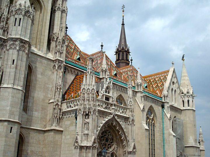 photo credit: Iglesia de Matías via photopin (license)