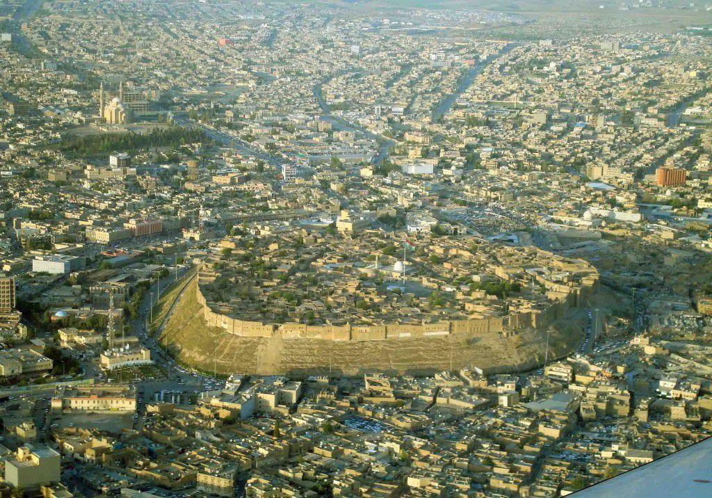 アルビールの城塞の画像 p1_2