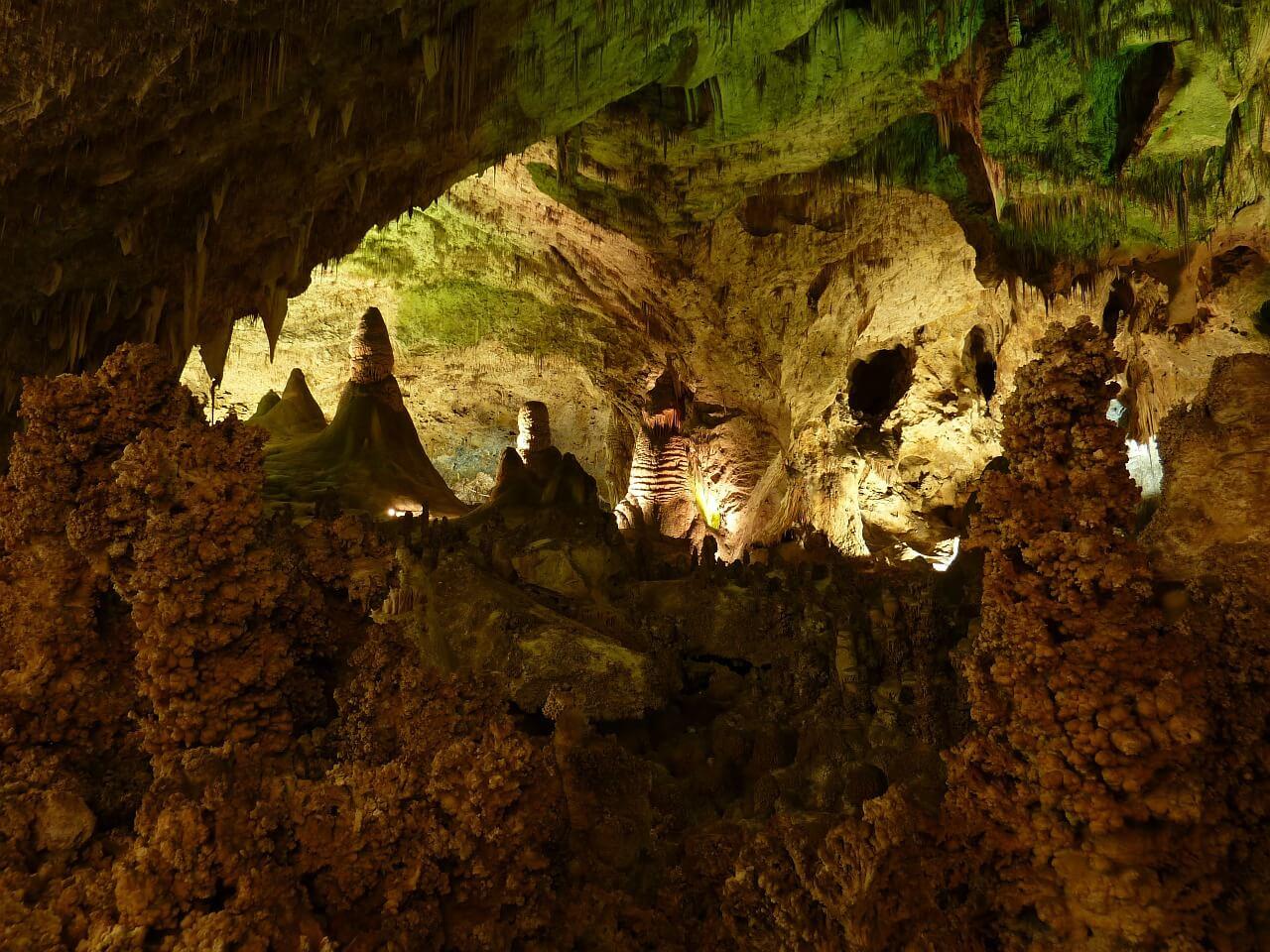 マンモス・ケーブ国立公園の画像 p1_30