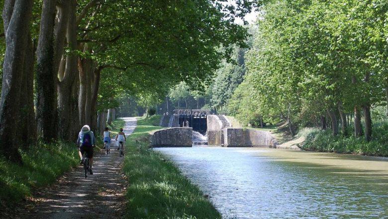ミディ運河の画像 p1_28