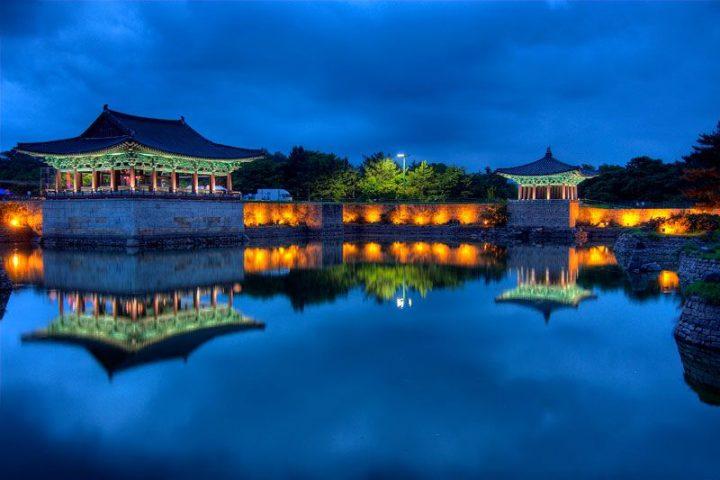 慶州歴史地域|韓国 文化遺産|...