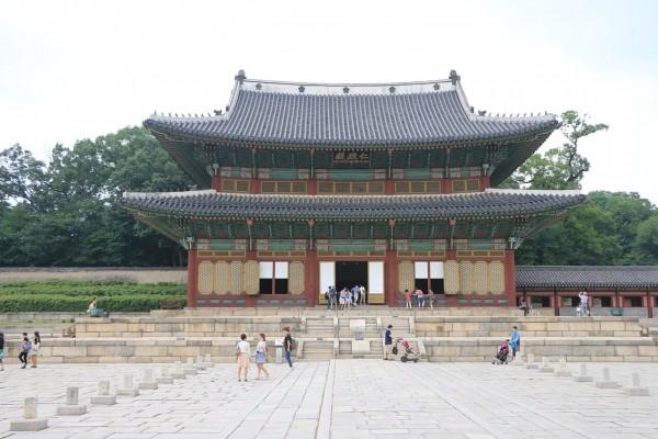 昌徳宮の画像 p1_17