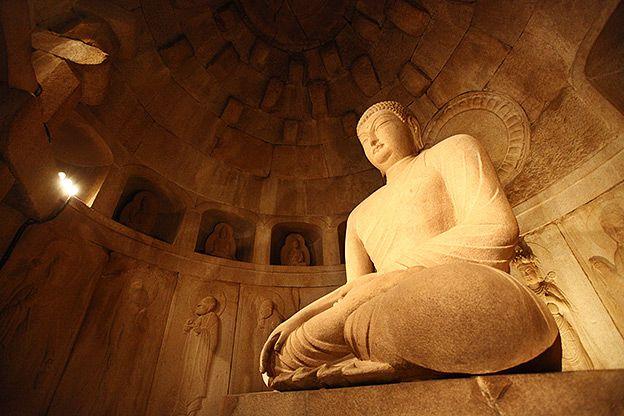 石窟庵と仏国寺の画像 p1_39