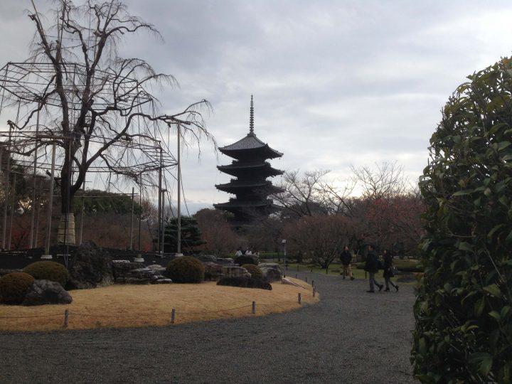 【世界遺産】教王護国寺(東寺)|古都京都の文化財