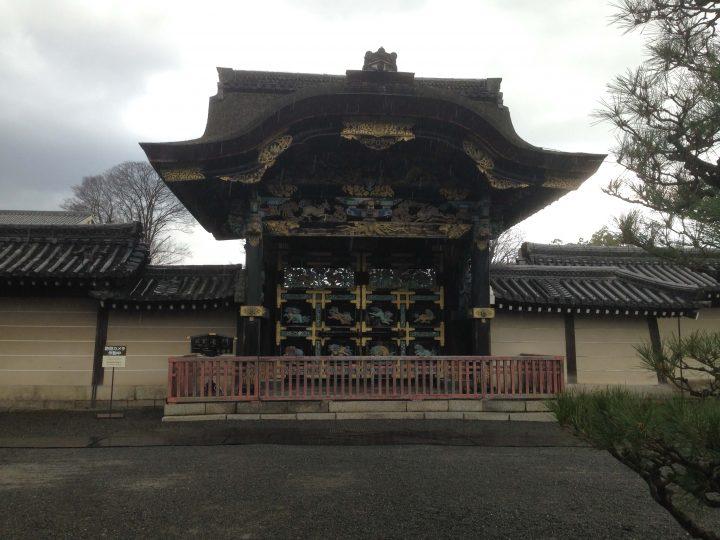 【世界遺産】本願寺(西本願寺)|古都京都の文化財