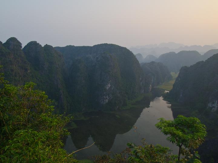 世界遺産オンラインガイドチャンアンの景観複合体