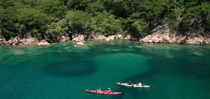 マラウイ湖国立公園