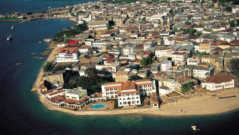 ザンジバル島のストーン・タウンの画像 p1_32