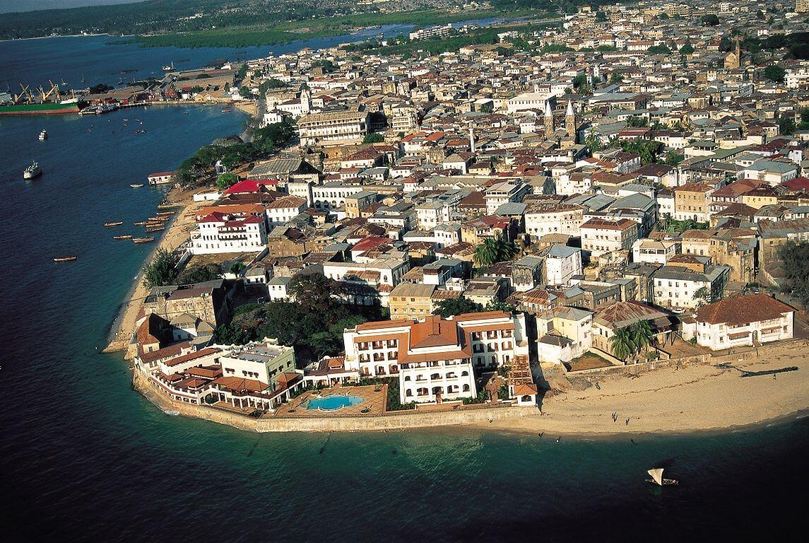 ザンジバル島のストーン・タウンの画像 p1_20
