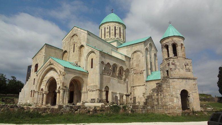 ゲラティ修道院の画像 p1_29