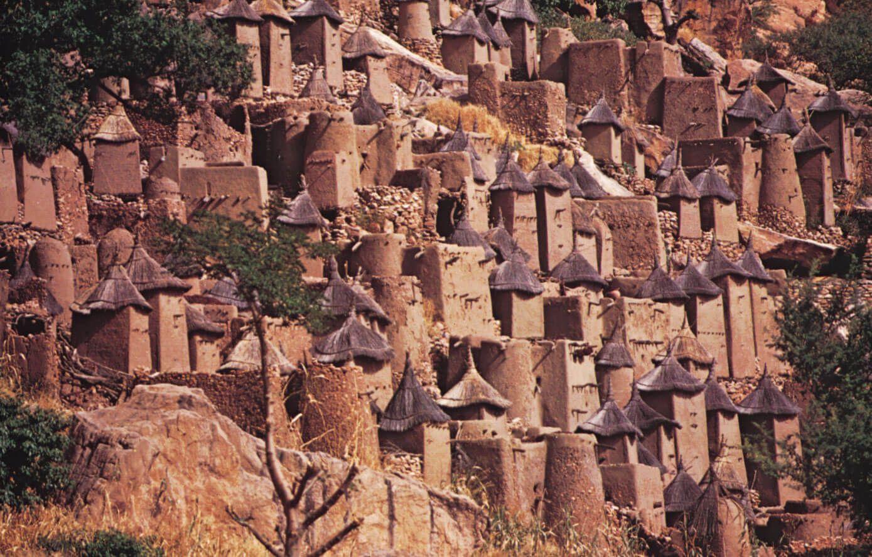 バンディアガラの断崖の画像 p1_28