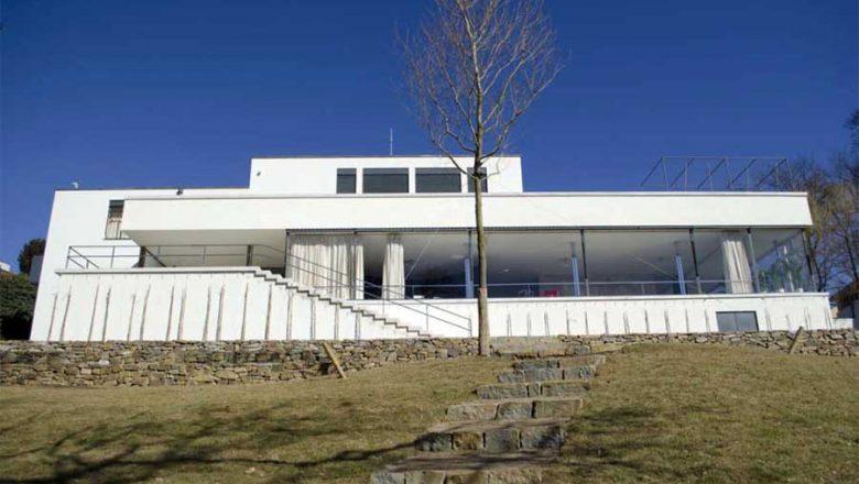トゥーゲントハット邸の画像 p1_34