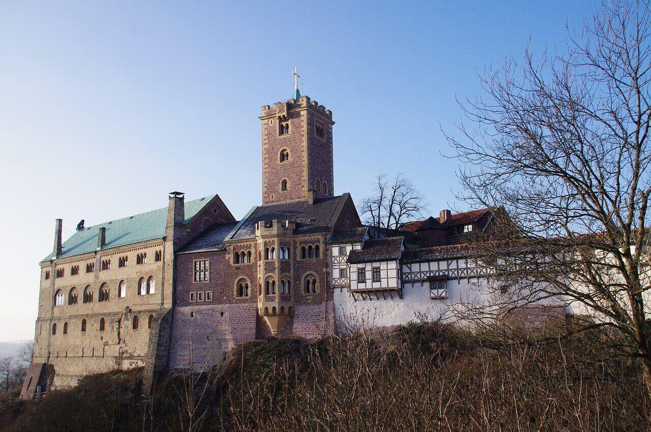 ヴァルトブルク城の画像 p1_39
