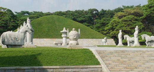 高句麗古墳群 : 北朝鮮の「開城(...