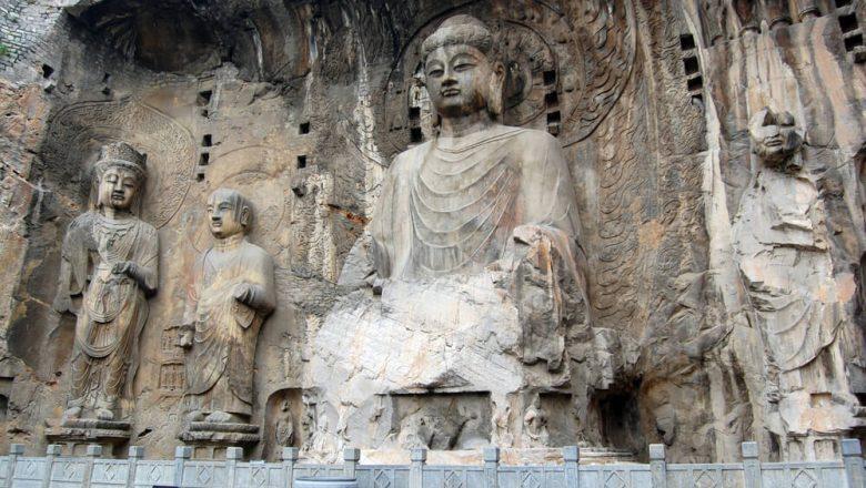 龍門石窟の画像 p1_20