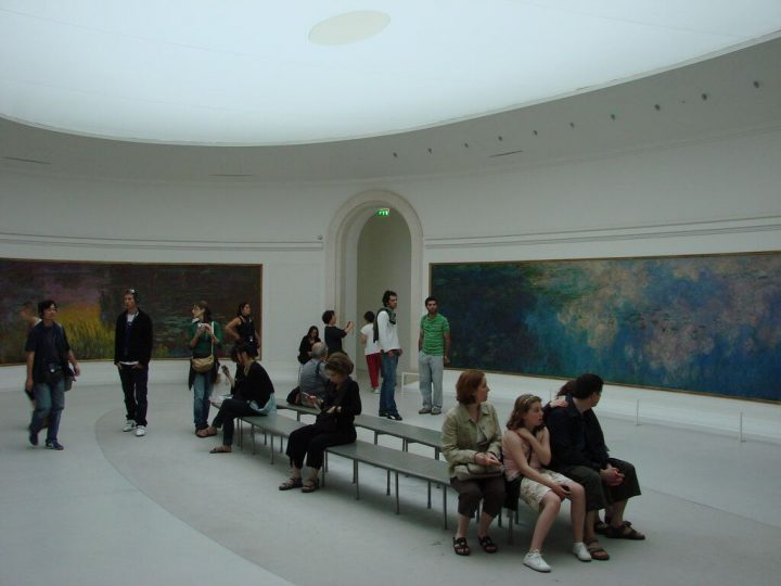 photo credit: 2007-07-28 08-04 Paris, Normandie 0123 Paris, Musée de l'Orangerie via photopin (license)