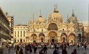 サン・マルコ大聖堂|ヴェネツィアとその潟