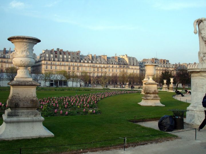 photo credit: Jardin des Tuileries via photopin (license)