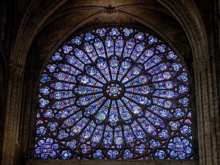 photo credit: Cathédrale Notre-Dame de Paris via photopin (license)