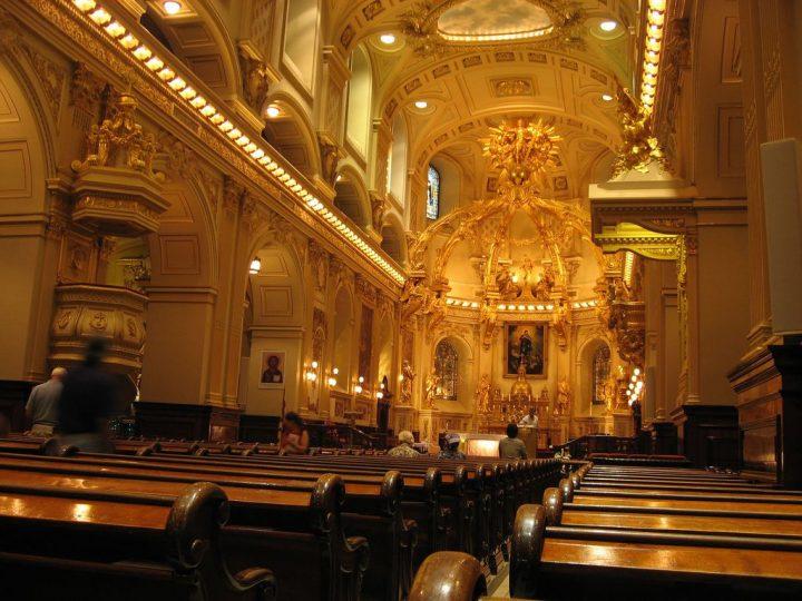 photo credit: Basilique-Cathédrale Notre-Dame-de-Québec via photopin (license)