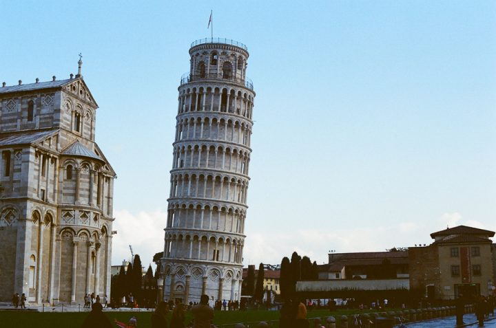 photo credit: Torre pendente di Pisa via photopin (license)