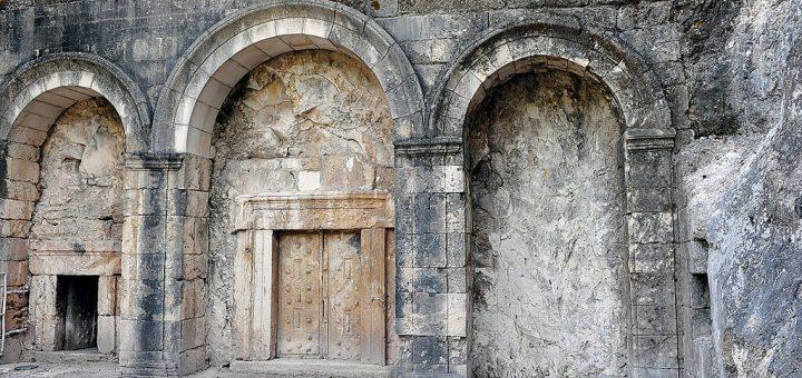 ベート・シェアリムのネクロポリス – ユダヤ人の再興を示す中心地