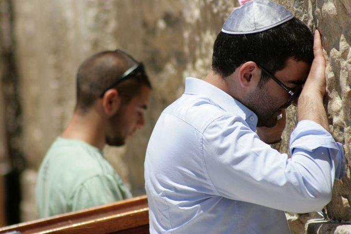 嘆きの壁|エルサレムの旧市街とその城壁群 (1)