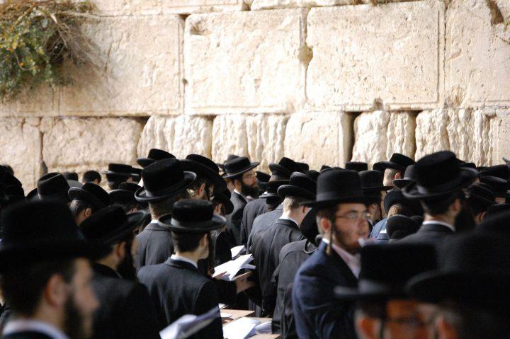 嘆きの壁|エルサレムの旧市街とその城壁群 (3)