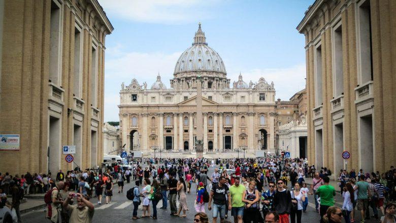 サン・ピエトロ大聖堂の画像 p1_16