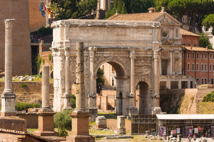 ローマ歴史地区、教皇領とサン・パオロ・フオーリ・レ・ムーラ大聖堂の画像 p1_19