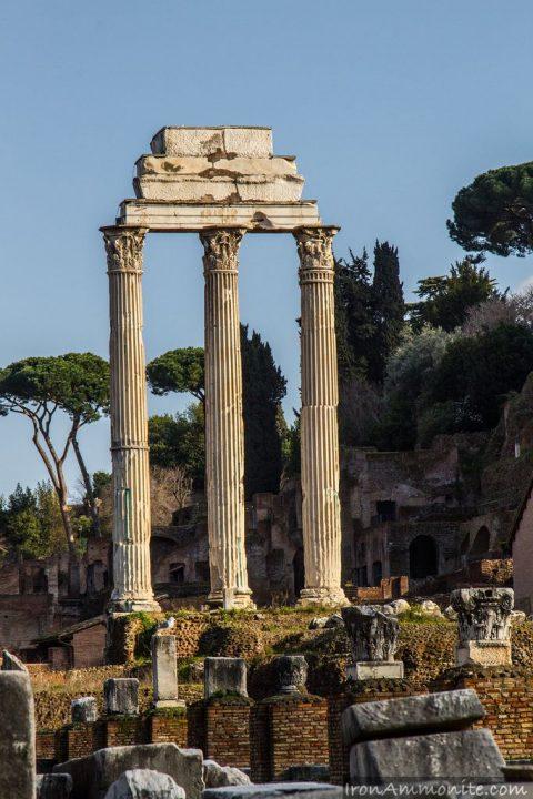 ローマ歴史地区、教皇領とサン・パオロ・フオーリ・レ・ムーラ大聖堂の画像 p1_24