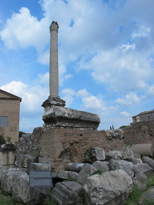 ローマ歴史地区、教皇領とサン・パオロ・フオーリ・レ・ムーラ大聖堂の画像 p1_39