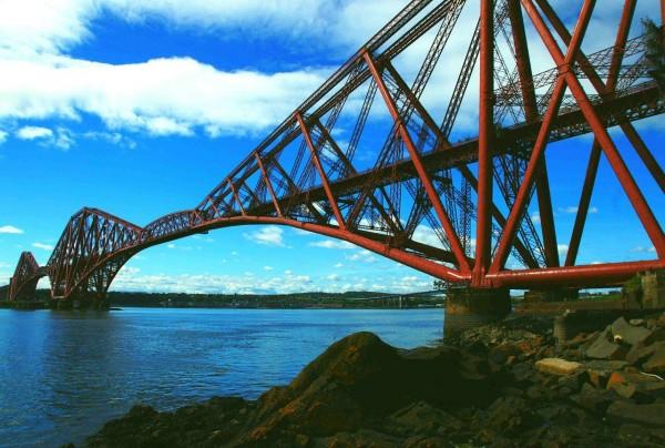 フォース鉄道橋の画像 p1_21