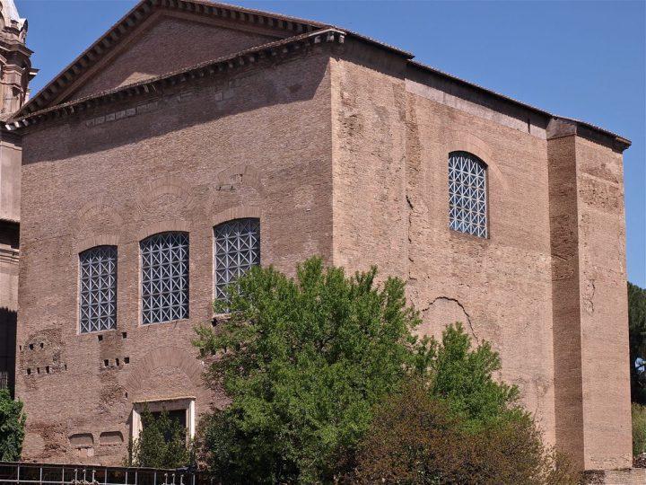 ローマ歴史地区、教皇領とサン・パオロ・フオーリ・レ・ムーラ大聖堂の画像 p1_22
