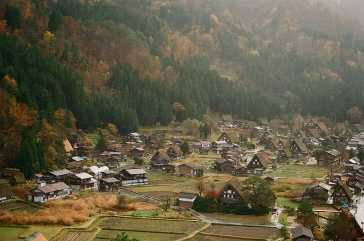 photo credit: Shirakawa-go via photopin (license)