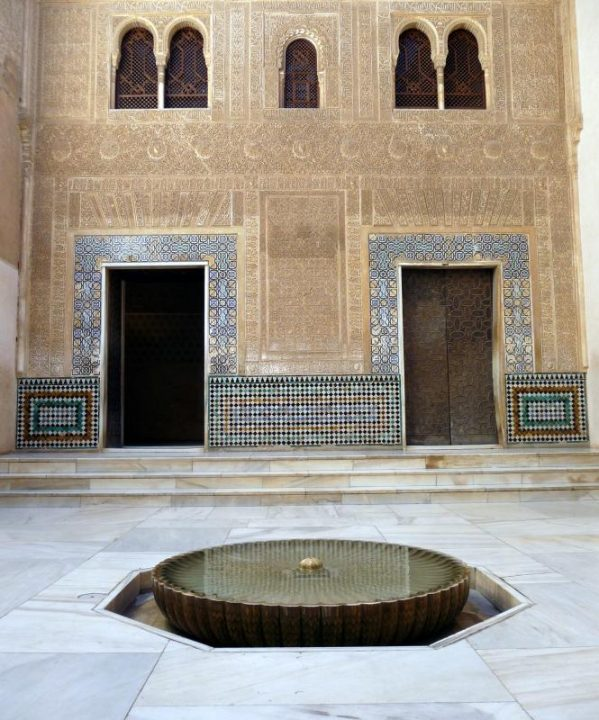 photo credit: Alhambra via photopin (license)