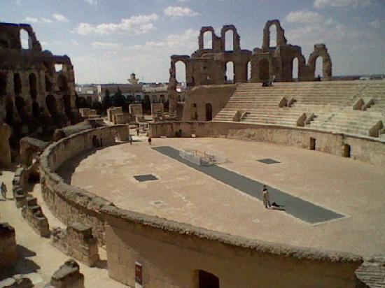 photo credit: El-Jem Tunisia via photopin (license)