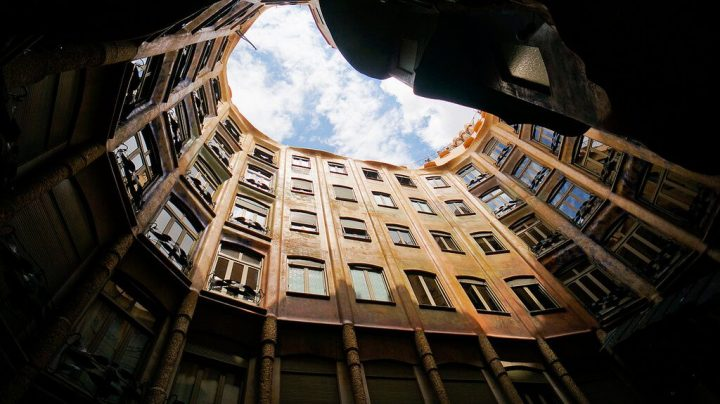 photo credit: Casa Milà via photopin (license)