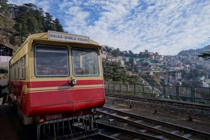 photo credit: Shimla railway station via photopin (license)