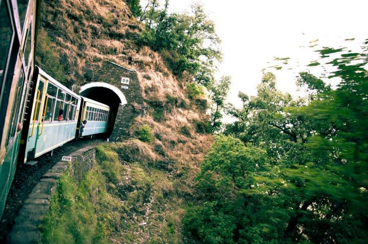 photo credit: Train to Shimla via photopin (license)