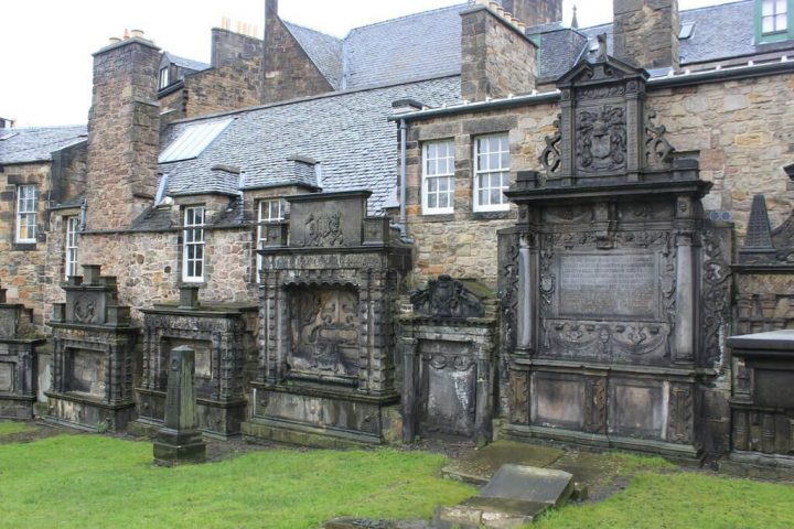 photo credit: Greyfriars Kirkyard, Edinburgh via photopin (license)