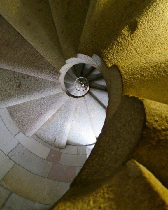 【世界遺産】サグラダファミリア|アントニ・ガウディの作品群