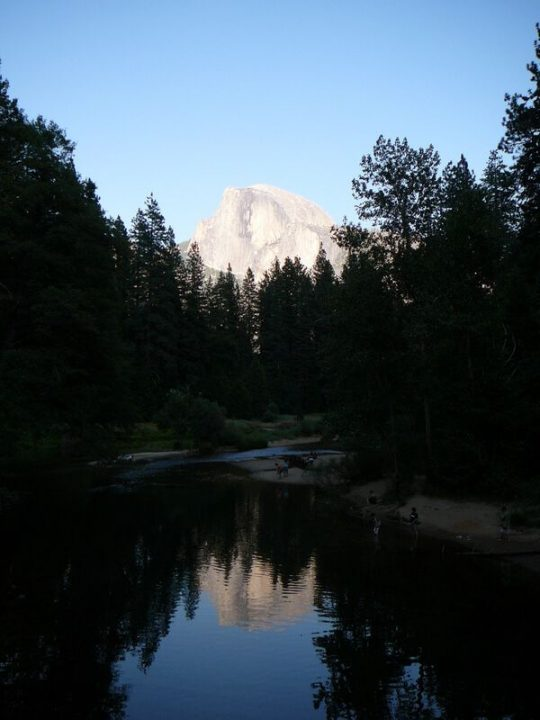 photo credit: Half Dome Reflections via photopin (license)