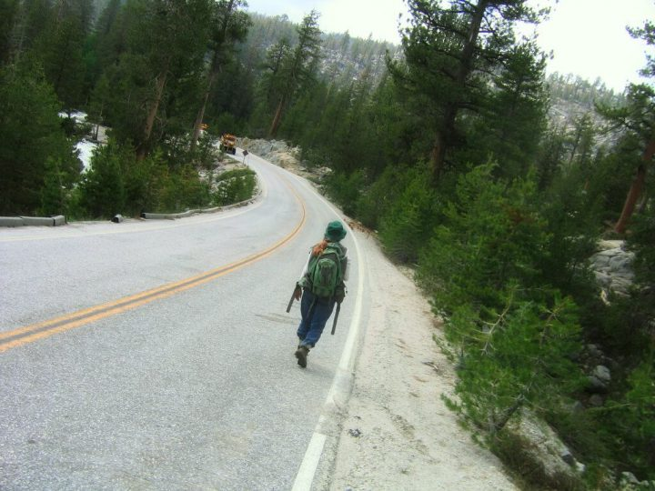 photo credit: Edie On Tioga Road via photopin (license)