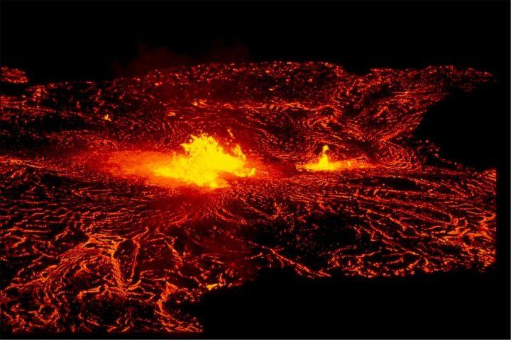 ハワイ火山国立公園・世界遺産 (2)
