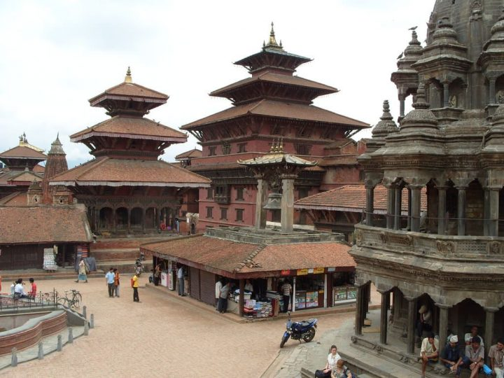photo credit: Patan Durbar Square via photopin (license)