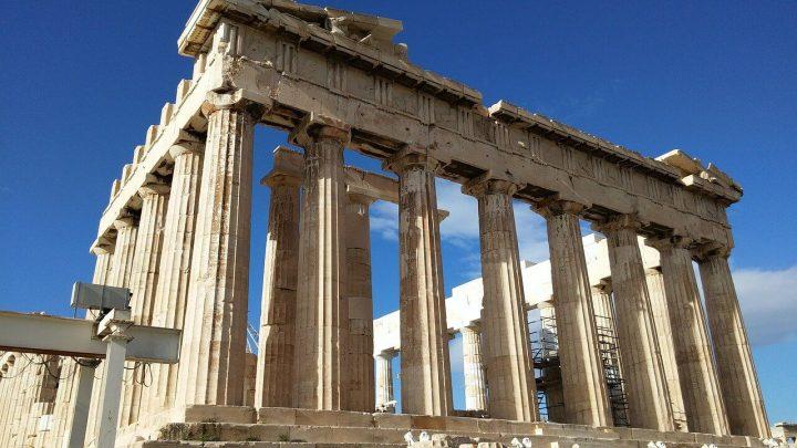 パルテノン神殿|アテネのアクロポリス (1)