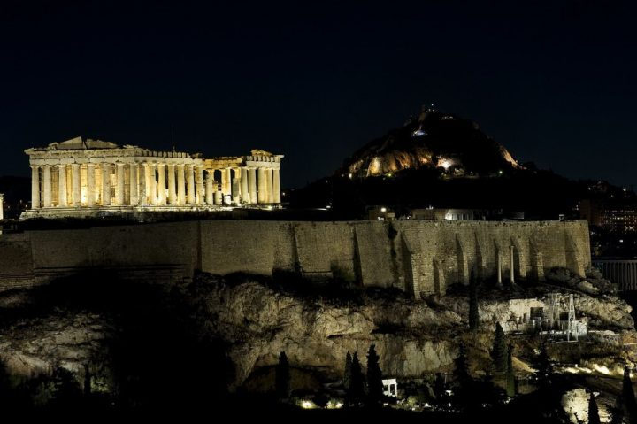 photo credit: Parthenon in Athens via photopin (license)