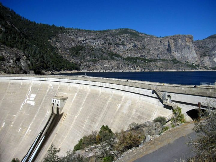 photo credit: Hetch Hetchy Reservoir via photopin (license)